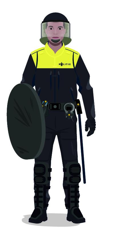 Politie_Uniform_Draaginstructie_01
