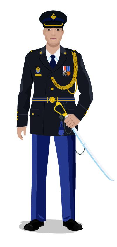 Politie_Uniform_Draaginstructie_07
